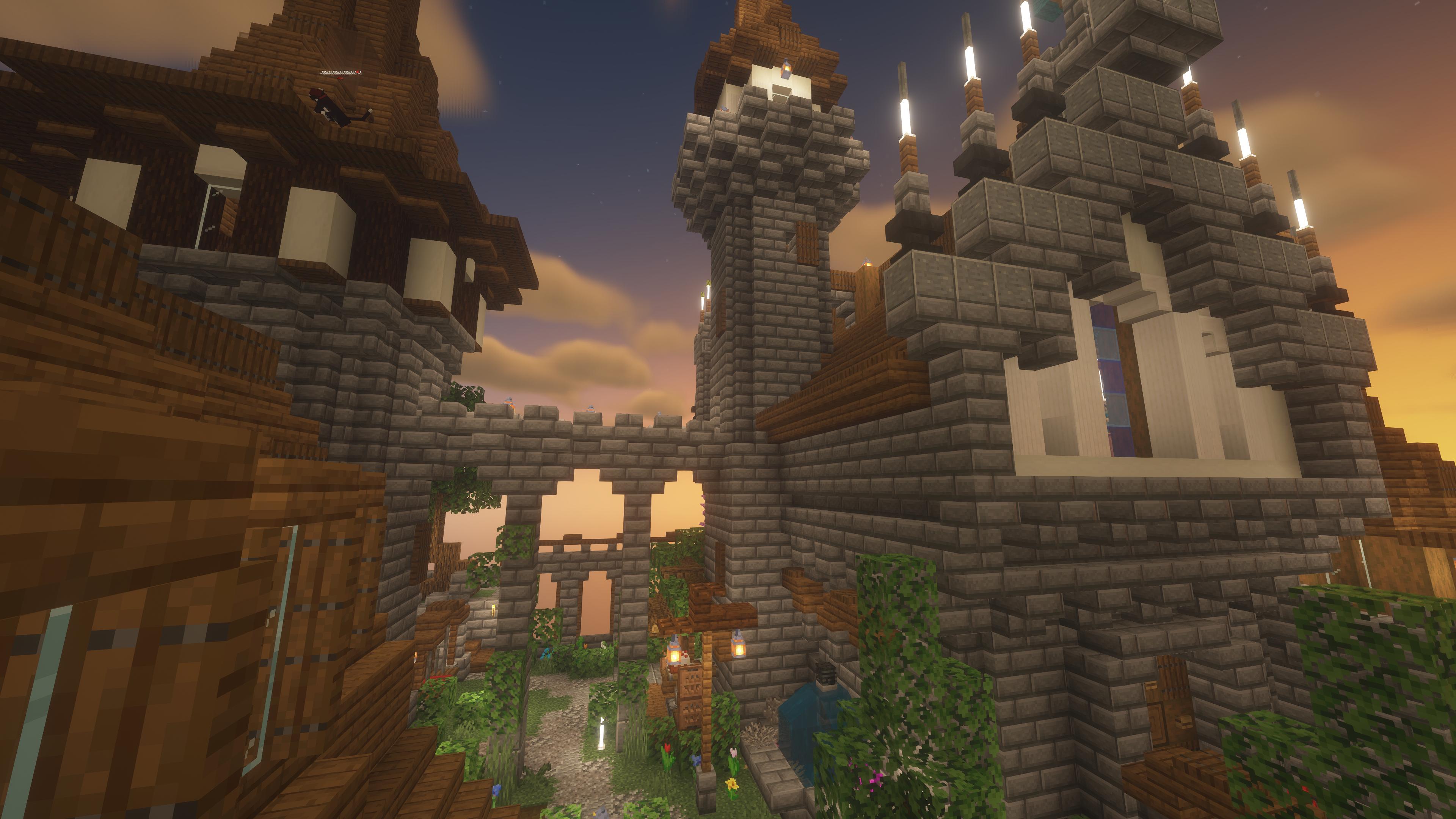 港口城堡6
